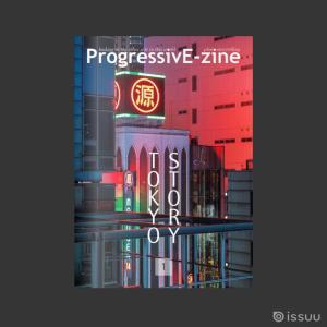 ProgressivE-zine